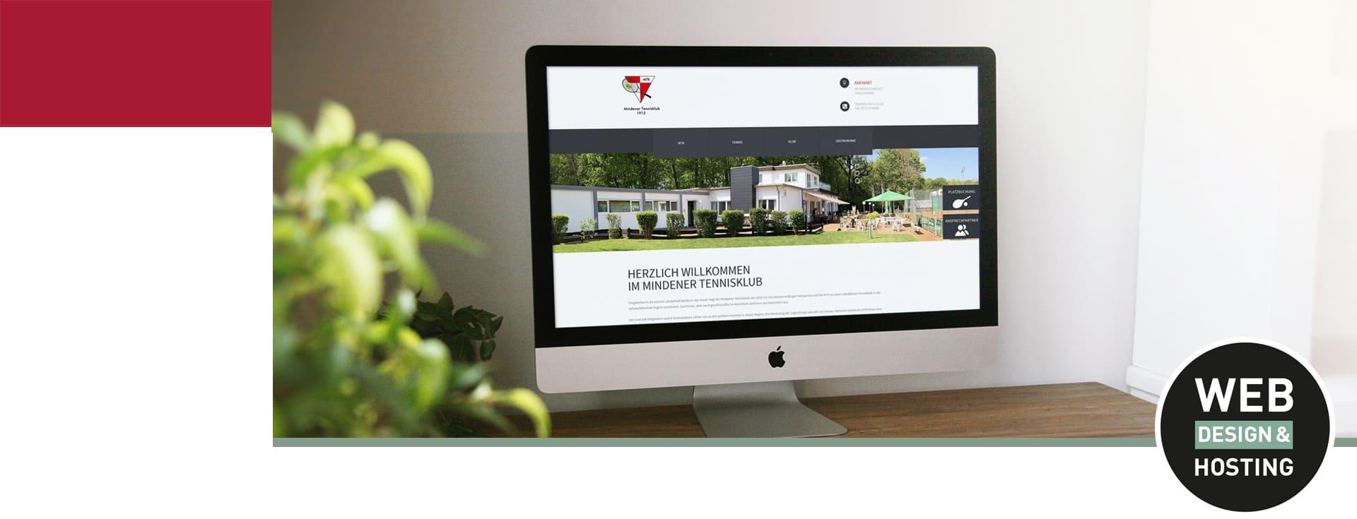 SEO Optimierung für Desktop und Mobil Website erstellen Nienburg